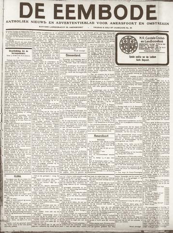 De Eembode 1919-07-11