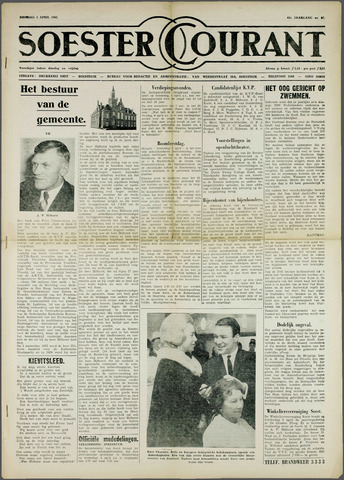 Soester Courant 1962-04-03