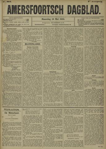 Amersfoortsch Dagblad 1909-05-24