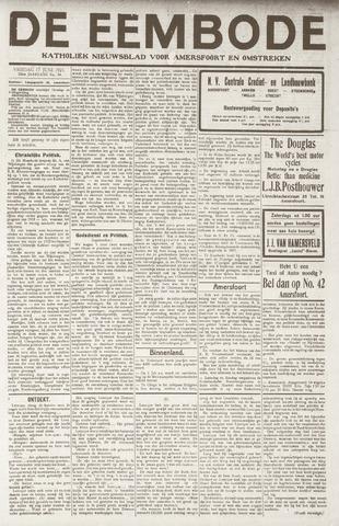 De Eembode 1921-06-17