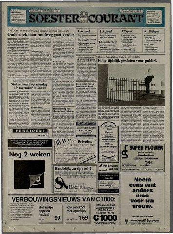 Soester Courant 1994-10-19