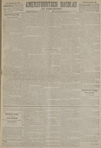 Amersfoortsch Dagblad / De Eemlander 1919-05-20