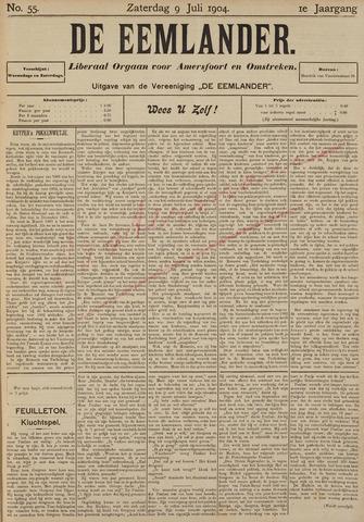 De Eemlander 1904-07-09