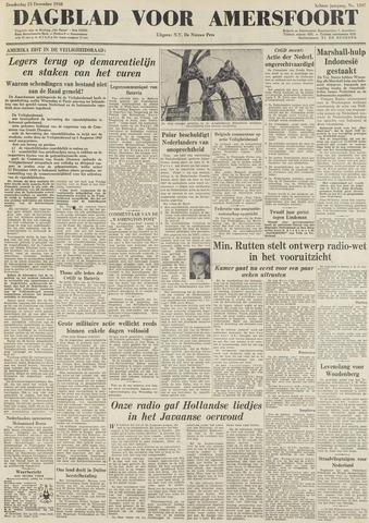 Dagblad voor Amersfoort 1948-12-23