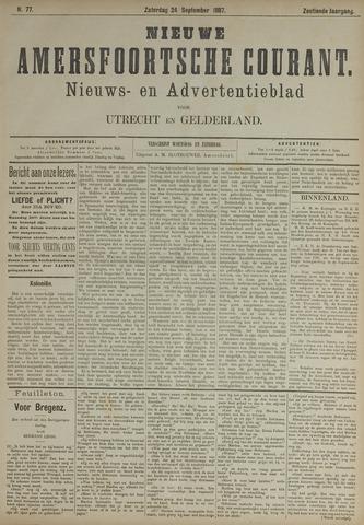 Nieuwe Amersfoortsche Courant 1887-09-24