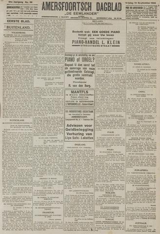 Amersfoortsch Dagblad / De Eemlander 1925-09-18