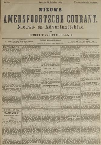 Nieuwe Amersfoortsche Courant 1895-10-12
