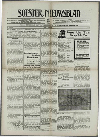 Soester Courant 1936-03-27