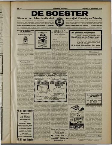 De Soester 1930-09-13