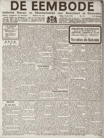 De Eembode 1917-06-15