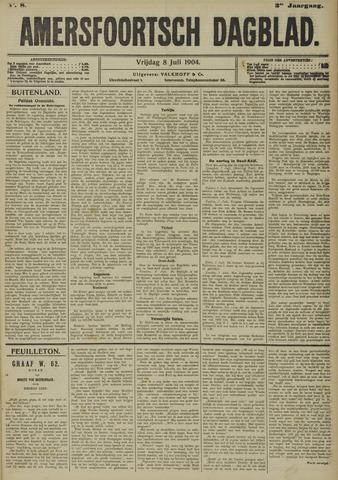 Amersfoortsch Dagblad 1904-07-08