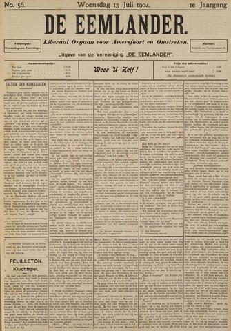 De Eemlander 1904-07-13