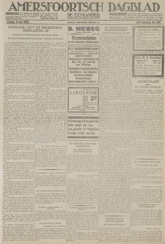 Amersfoortsch Dagblad / De Eemlander 1928-06-08