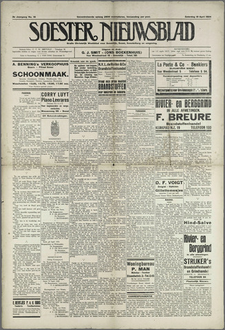 Soester Courant 1924-04-19