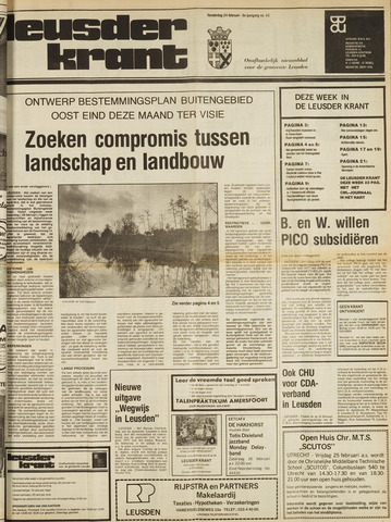 Leusder Krant 1977-02-24