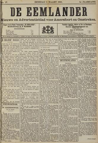 De Eemlander 1908-03-03