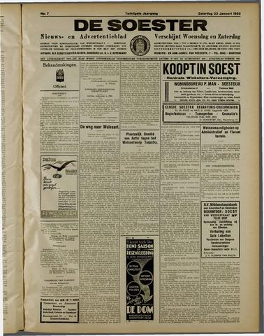 De Soester 1932-01-23