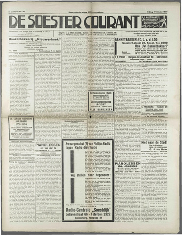 Soester Courant 1930-10-17