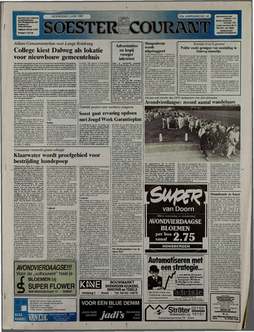 Soester Courant 1987-05-03