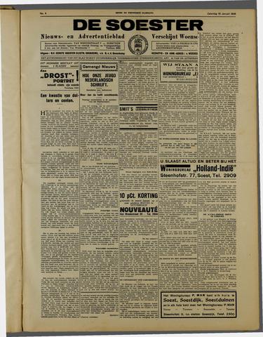 De Soester 1938-01-15