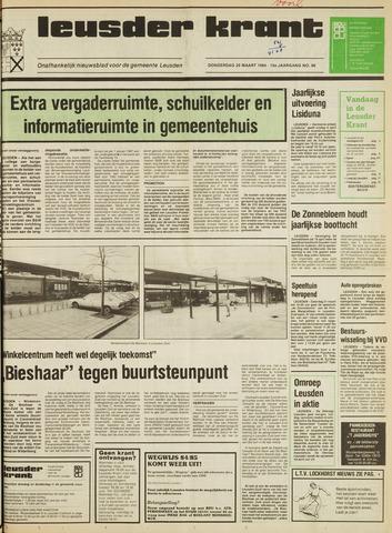 Leusder Krant 1984-03-29