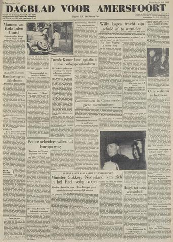 Dagblad voor Amersfoort 1949-07-20