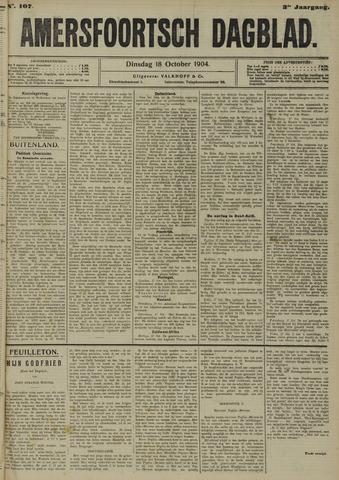 Amersfoortsch Dagblad 1904-10-18
