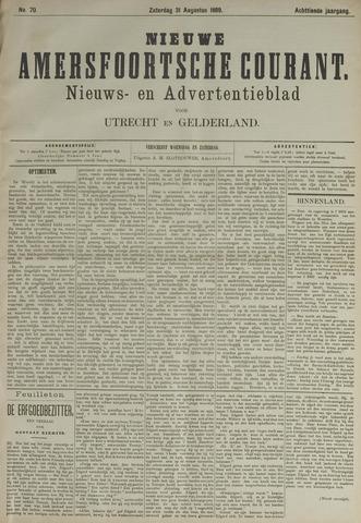 Nieuwe Amersfoortsche Courant 1889-08-31