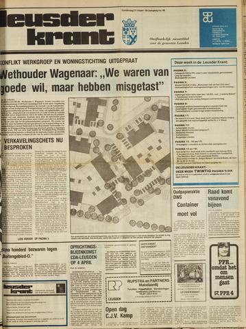 Leusder Krant 1977-03-31