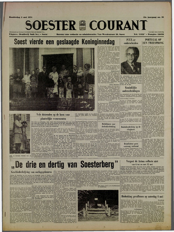 Soester Courant 1974-05-02