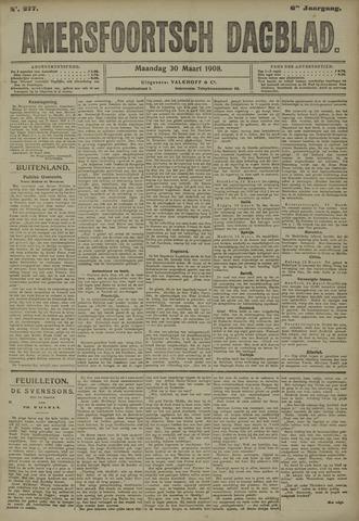 Amersfoortsch Dagblad 1908-03-30