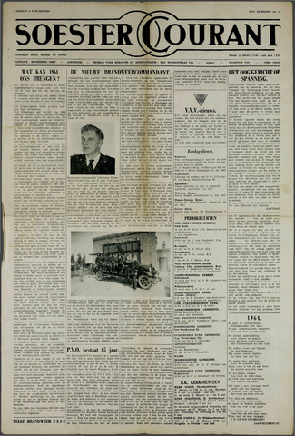 Soester Courant 1964-01-03