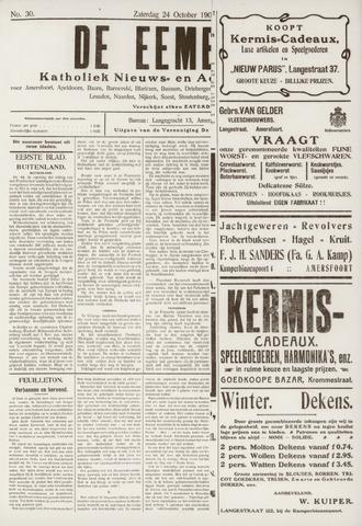 De Eembode 1908-10-24