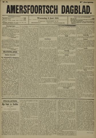 Amersfoortsch Dagblad 1910-06-08