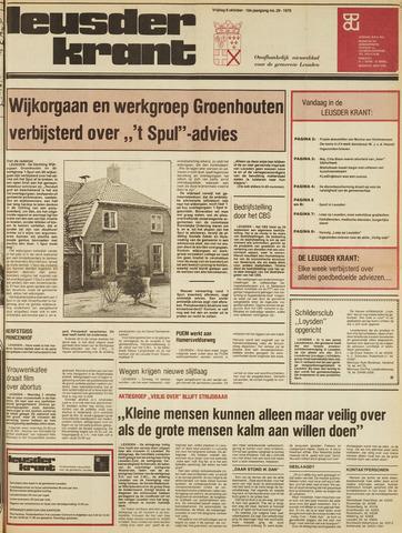 Leusder Krant 1978-10-06