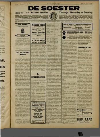 De Soester 1934-01-13