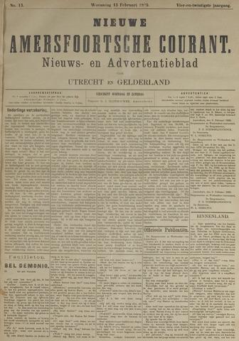 Nieuwe Amersfoortsche Courant 1895-02-13
