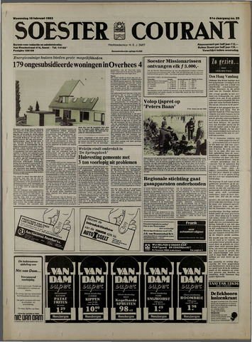 Soester Courant 1983-02-16