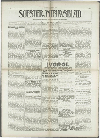Soester Courant 1933-10-27