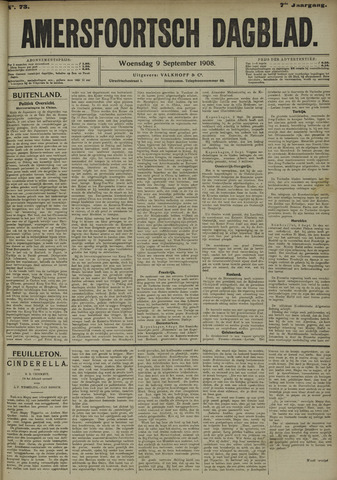 Amersfoortsch Dagblad 1908-09-09