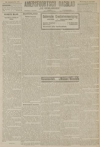 Amersfoortsch Dagblad / De Eemlander 1920-05-12