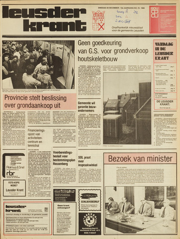 Leusder Krant 1980-12-30