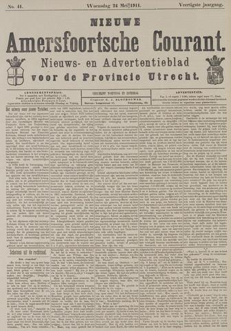 Nieuwe Amersfoortsche Courant 1911-05-24