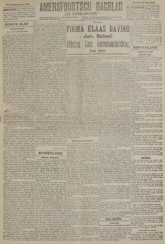 Amersfoortsch Dagblad / De Eemlander 1919-05-24