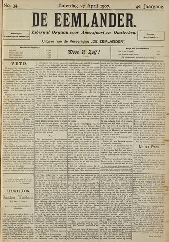 De Eemlander 1907-04-27
