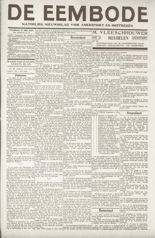 De Eembode 1920-05-21