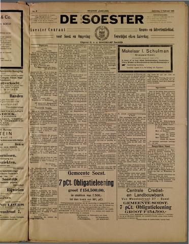 De Soester 1921-02-05