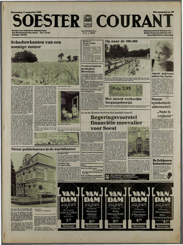 Soester Courant 1982-08-11