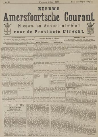Nieuwe Amersfoortsche Courant 1903-03-04