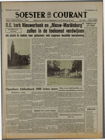 Soester Courant 1974-07-18